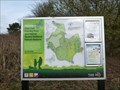 Image for Park Hall Country Park and Hulme Quarry - Stoke-on-Trent, Staffordshire, England, UK.