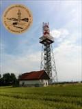 Image for No. 1474,  Rozhledna Horicky chlum, CZ
