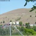 Image for M V for Mount Vernon, Oregon