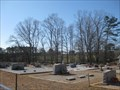 Image for Mt. Tabor Baptist Cemetery - Arcade, GA