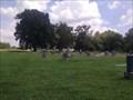 Image for Center Churchyard Cemetery - Carthage, MO USA
