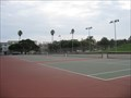 Image for Dolores Park Tennis Courts - San Francisco, CA