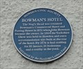 Image for The Bowman's Hotel - Howden, UK