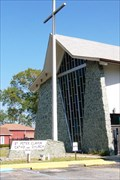 Image for St. Peter Claver - Tampa, FL