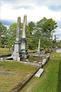 Image for Earle Monuments - Adairsville, GA