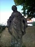 Image for Panna Marie Bolestná / Our Lady of Sorrows, Velvary, Czechia