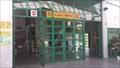 Image for Luka Metro station, Prague - Czech Republic