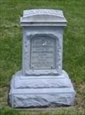 Image for Josephine Augspurger Kinsinger - Trenton Mennonite Cemetery - Trenton, OH, USA
