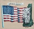 Image for God Bless America Mural  -  Manchester, NH