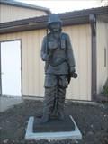 Image for The Fireman – Harrisburg, SD