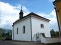 Image for Kostel Stetí svatého Jana Krtitele - Kadan, CZ