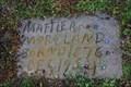 Image for Mattie A. Moreland -- Westview Cem., Atoka OK