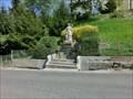 Image for Combined World War Memorial - Vsen, Czech Republic