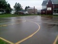 Image for Second Ward Playground Basketball Court - Connellsville, Pennsylvania