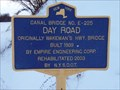 Image for Canal Bridge No. E-225 (Day Road)