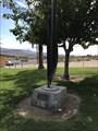 Image for Veterans Sculpture - Twentynine Palms, CA.