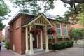 Image for Carnegie Library - Gravenhurst, Ontario