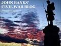 Image for John Banks'  Civil War Blog - Bristol, CT