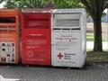 Image for Kleider- und Schuhbox DRK - Rübenacher Straße - Kaltenengers, RP, Germany