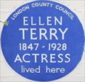 Image for Ellen Terry - Barkston Gardens, London, UK