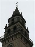 Image for Bell tower of Fátima - Ourense, Galicia, España