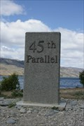 Image for 45th Parallel — Lowburn, New Zealand