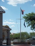 Image for Red Lobster's Nautical Flagpole - Chandler, Arizona
