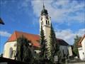 Image for Katholische Stadtpfarrkirche St. Michael - Sonthofen, Bavaria, Germany