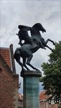 Image for Sint Joris te paard - Amersfoort, NL