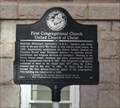 Image for FIRST -- African-American Pastor, First Congregational Church United Church of Christ, Atlanta GA