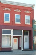 Image for 136 S. First Street - Pleasant Hill Downtown Historic District - Pleasant Hill, Mo.