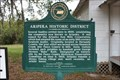 Image for Aripeka Historic District