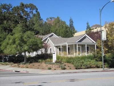 Toll House Street View, Los Gatos, CA