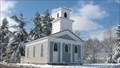 Image for Universalist Church of Portageville, New York