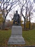 Image for Fitz-Greene Halleck - NY, NY