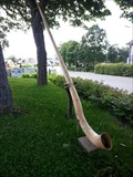 Image for [Removed] Alphorn - 95131 Schwarzenbach am Wald/Germany/BY