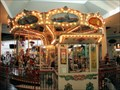 Image for Venetian Carousel, Cape Cod Mall  -  Hyannis, MA