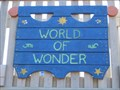 Image for World of Wonder