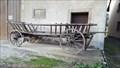 Image for Wooden Freight Cart - Effingen, AG, Switzerland
