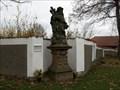 Image for Saint John of Nepomuk / Sv. Jan Nepomucký, Vlašim, Czech republic