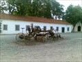 Image for Old Farm Vehicle, Quinta da Alorna, Portugal