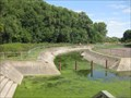 Image for Cardington Canoe Slalom - River Great Ouse, Bedfordshire, UK