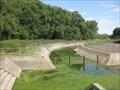 Image for Cardington Canoe Slalom - River Great Ouse, Bedfordshire, UK