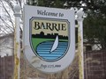 Image for Barrie, Ontario, Canada