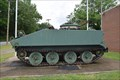 Image for M114 Armored Armored Fighting Vehicle - VFW - Gaffney, SC