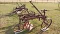 Image for John Deere Sulky Plow I - Eureka, MT