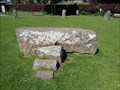 Image for Gorsedd Altar - Lampeter, Carmarthenshire, Wales.