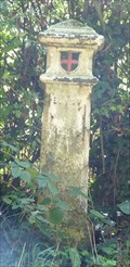 Image for Coal Post 23 - Holy Cross Hill, Wormley West end, Herts.