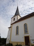 Image for Old St. Jakobus Church - Hambach, Germany, RP