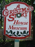 """Image for """"A Christmas Story"""" House and Museum, Cleveland, Ohio"""